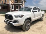 Toyota Tacoma 2018 года за 17 200 000 тг. в Алматы – фото 3