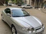 Hyundai Tiburon 2001 года за 1 700 000 тг. в Семей