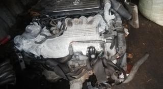 Двигатель на хайландер 1мз 2вд и 4вд за 450 000 тг. в Алматы