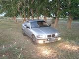 BMW 318 1993 года за 1 300 000 тг. в Актобе – фото 4