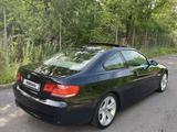BMW 330 2006 года за 5 200 000 тг. в Алматы – фото 4
