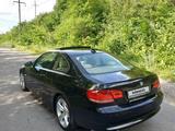 BMW 330 2006 года за 5 200 000 тг. в Алматы – фото 5
