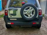 Land Rover Freelander 2003 года за 2 000 000 тг. в Алматы