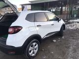 Renault Kaptur 2017 года за 6 700 000 тг. в Шымкент
