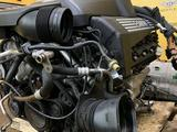 Двигатель BMW N-62 4.0L за 1 000 тг. в Актау – фото 2