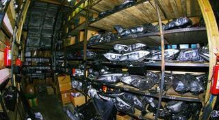 Авторазбор Chevrolet в Актау