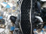 Решетка радиатора на Kia Cadenza 2012-2016 за 50 000 тг. в Шымкент