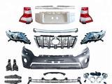 Комплект рестайлинга Toyota Land Cruiser Prado 150 c 2009 по… за 350 000 тг. в Петропавловск