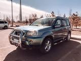 Nissan X-Trail 2002 года за 4 300 000 тг. в Нур-Султан (Астана) – фото 2