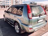 Nissan X-Trail 2002 года за 4 300 000 тг. в Нур-Султан (Астана) – фото 3