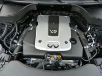 Двигатель Infiniti fx35 (инфинити фх35) за 88 000 тг. в Нур-Султан (Астана)
