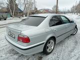 BMW 528 1997 года за 3 000 000 тг. в Нур-Султан (Астана) – фото 2