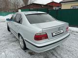 BMW 528 1997 года за 3 000 000 тг. в Нур-Султан (Астана) – фото 3
