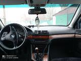 BMW 528 1997 года за 3 000 000 тг. в Нур-Султан (Астана) – фото 4