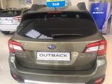 Subaru Outback 2020 года за 16 290 000 тг. в Кокшетау – фото 4