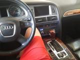 Audi A6 2006 года за 2 700 000 тг. в Актобе – фото 2