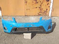 В наличии бампер передний субару xv за 37 000 тг. в Нур-Султан (Астана)