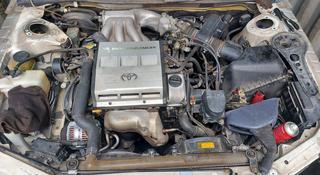 Двигатель на Windom, Gracia 2 MZ-T за 300 000 тг. в Алматы