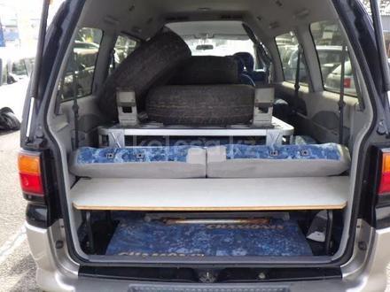 Полка в багажник тюнинг за 12 000 тг. в Алматы – фото 3