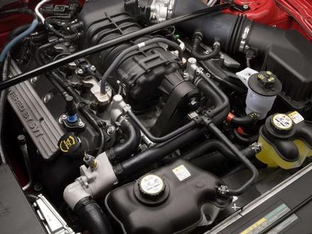 Двигатель на Mercedes CLS 63 AMG за 101 010 тг. в Алматы