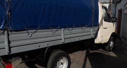 ГАЗ ГАЗель 1995 года за 2 300 000 тг. в Алматы – фото 2