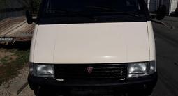 ГАЗ ГАЗель 1995 года за 2 300 000 тг. в Алматы – фото 4