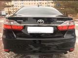 Toyota Camry 2015 года за 33 333 тг. в Алматы – фото 2