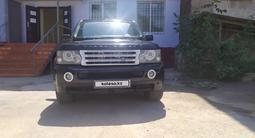 Land Rover Range Rover Sport 2007 года за 5 360 000 тг. в Алматы