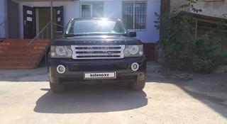 Land Rover Range Rover Sport 2007 года за 4 500 000 тг. в Алматы