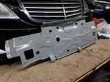 Задняя панель багажника VW POLO 09 — 18 за 888 тг. в Жезказган – фото 2