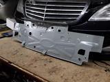 Задняя панель багажника VW POLO 09 — 18 за 888 тг. в Жезказган – фото 3