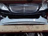 Задняя панель багажника VW POLO 09 — 18 за 888 тг. в Жезказган – фото 4
