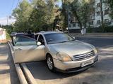 Nissan Teana 2004 года за 2 300 000 тг. в Алматы – фото 5