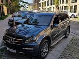 Mercedes-Benz GL 500 2012 года за 11 500 000 тг. в Алматы