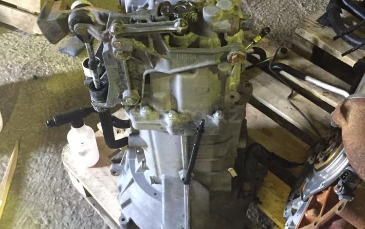 Механическая коробка передач на Форд Транзит за 350 тг. в Павлодар