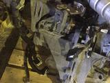 Механическая коробка передач на Форд Транзит за 250 000 тг. в Павлодар – фото 3