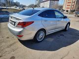 Hyundai Solaris 2013 года за 4 300 000 тг. в Петропавловск – фото 5