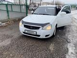 ВАЗ (Lada) 2172 (хэтчбек) 2011 года за 1 650 000 тг. в Петропавловск – фото 3