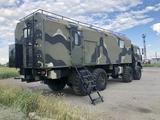 КамАЗ  63501 2012 года за 35 000 000 тг. в Костанай – фото 3