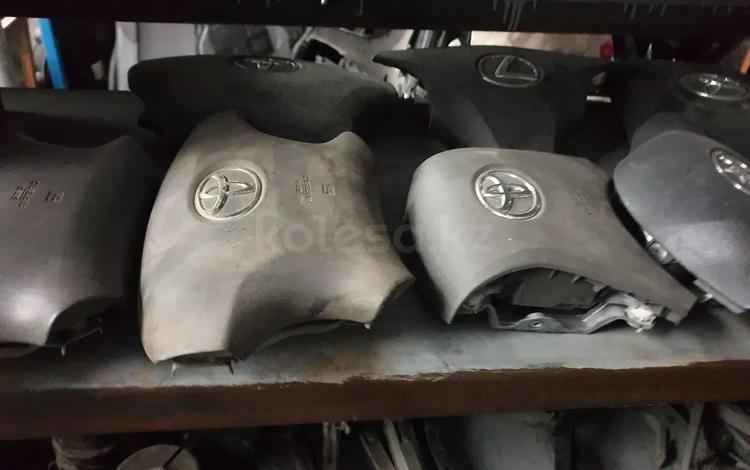 Подушки безопасности Airbag за 1 212 тг. в Алматы