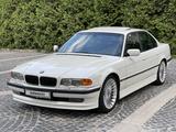BMW 728 1999 года за 5 555 000 тг. в Алматы