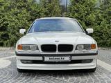 BMW 728 1999 года за 5 555 000 тг. в Алматы – фото 2
