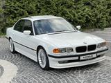 BMW 728 1999 года за 5 555 000 тг. в Алматы – фото 3