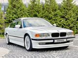 BMW 728 1999 года за 5 555 000 тг. в Алматы – фото 4