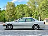 BMW 728 1999 года за 5 555 000 тг. в Алматы – фото 5