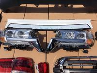 Полный комплект рестайлинг Land Cruiser 200в 2016+ за 780 000 тг. в Актау