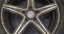 Шины Pirelli с дисками за 199 000 тг. в Нур-Султан (Астана)