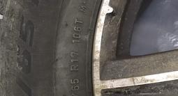 Шины Pirelli с дисками за 199 000 тг. в Нур-Султан (Астана) – фото 2