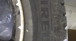 Шины Pirelli с дисками за 199 000 тг. в Нур-Султан (Астана) – фото 3