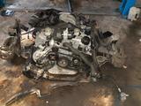 Коробка автомат Мерседес 210 кузов 2, 4л за 10 000 тг. в Костанай – фото 3